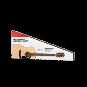 FENDER CD-60S DREADNOUGHT ACOUSTIC GUITA