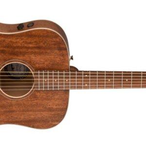 Fender Redondo Special Acoustic Guitar w