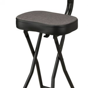 Fender 351 Seat - Guitar Stand Combo