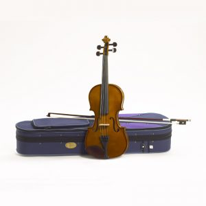 STENTOR STUDENT ONE VIOLIN SIZES 1/64 UP