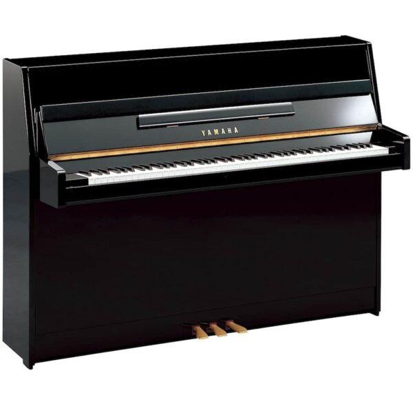 Yamaha Upright Piano JU109PE