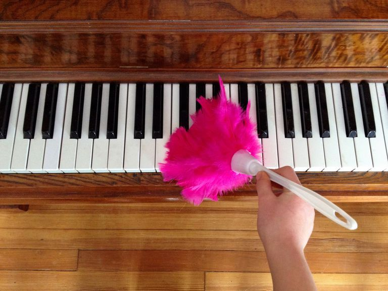 About Piano Care in Melbourne
