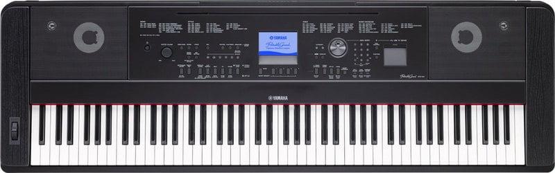 Yamaha DGX660 Digital Piano Keyboard