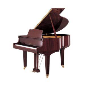 Secondhand Pianos