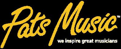 Pats Music Store