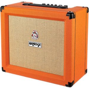 Electric Guitar Amplifiers