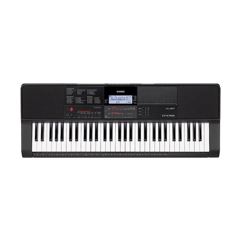 Beginners Keyboards