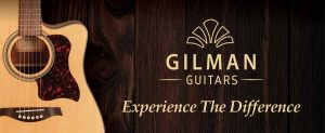 Banner image for Gilman Guitars