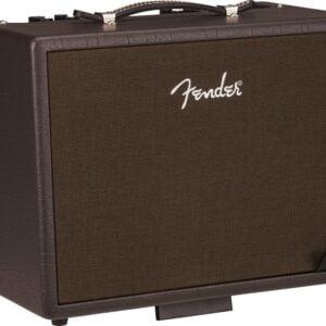 Fender Acoustic Junior Acoustic Guitar A