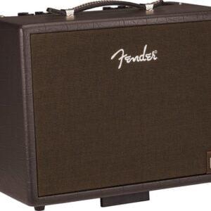 Fender Acoustic Junior GO Rechargeable A