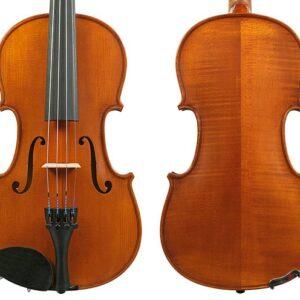 Gliga II 4/4 Size Violin Outfit - Includ