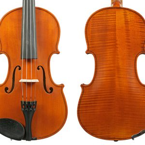 Gliga I 4/4 Size Violin Outfit - Include