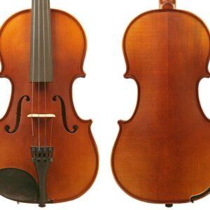 ?Enrico 4/4 Size Student Plus II Violin