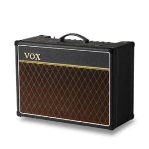 VOX AC15C1 VALVE GUITAR AMPLIFIER