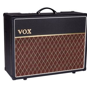 "VOX AC30S1 30W 1 X 12"" TUBE GUITAR COMBO"