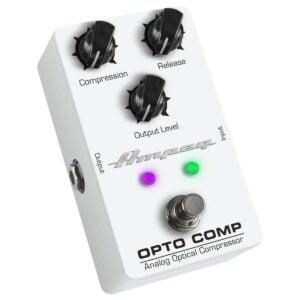 AMPEG OPTO-COMP ANALOG OPTICAL COMPRESSO
