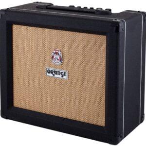 ORANGE CRUSH 35 RT BK GUITAR AMPLIFIER C