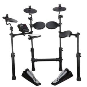 CARLSBRO CSD100 5 Piece Electronic Drum