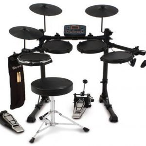 D-tronic EDQ2P Electronic Drum Kit With