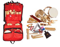 MANO Percussion 19 piece Outfit ED947