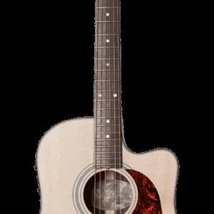 Maton ER90c Acoustic Guitar With Maton H