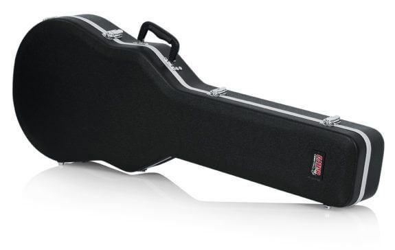 GATOR GC-LPS DELUXE MOULDED GUITAR CASE