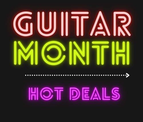 Acoustic Guitar Melbourne