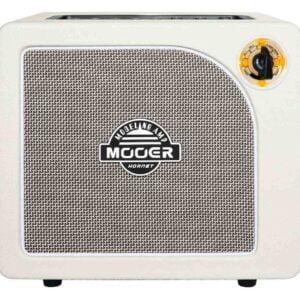 MOOER HORNET 15 WATT MODELLING AMPLIFIER
