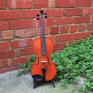 Gliga Vasile Superior 4/4 Violin - One P