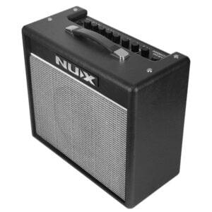 NU-X MIGHTY 20BT 20 W ELECTRIC GUITAR AM