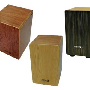 MANO MP987 MINI CAJON