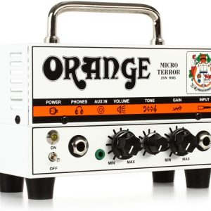 ORANGE MICRO TERROR GUITAR AMPLIFIER HEA
