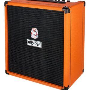 ORANGE CRUSH 50 BASS GUITAR AMPLIFIER