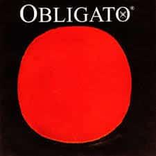 """Pirastro """"Obligato"""" 4/4 set strings Viol"""