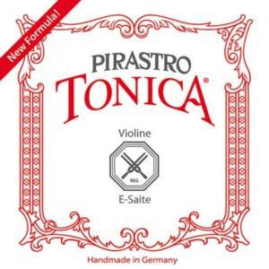 """Pirastro """"Tonica"""" 4/4 set strings Violin"""