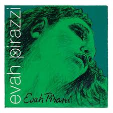 """Pirastro """"Evah Pirazzi"""" 4/4 set strings"""