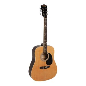 REDDING RED50 DREADNOUGHT ACOUSTIC GUITA