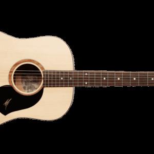 Maton S60 Acoustic Guitar With Maton Har