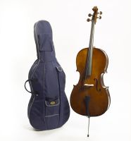 STENTOR STUDENT ONE CELLO SIZES 1/8 UP T