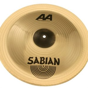 "SABIAN AA 18"" METAL CHINA - HALF PRICE!!"