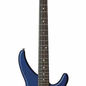 YAMAHA TRBX174 BLUE METALLIC BASS GUITAR