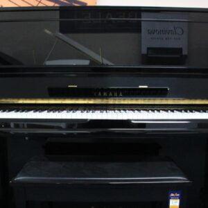 z**SOLD** Yamaha U30A Upright Piano 1992