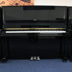 z**SOLD** Yamaha U3M Upright Piano 1983