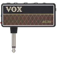 VOX AP2 AC30 HEADPHONE AMPLIFIER