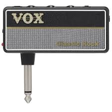 VOX AP2 CLASSIC ROCK HEADPHONE AMPLIFIER