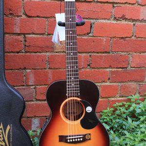 Maton EMS-6 STG Mini Maton Acoustic Guit