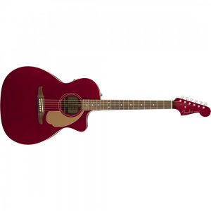 Fender California Player Newporter Acous