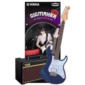YAMAHA GIGMAKER10 DARK BLUE METALLIC ELE