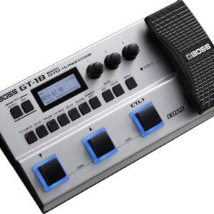 BOSS GT-1B Bass Guitar Effects Processor