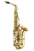 Jupiter JAS500 Student Alto Sax High F#